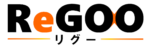 ReGOO(リグー)ロゴ